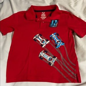 Toddler Pullover Shirt. New Condition!